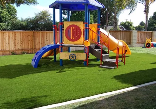 Back to School Landscaping with Artificial Grass
