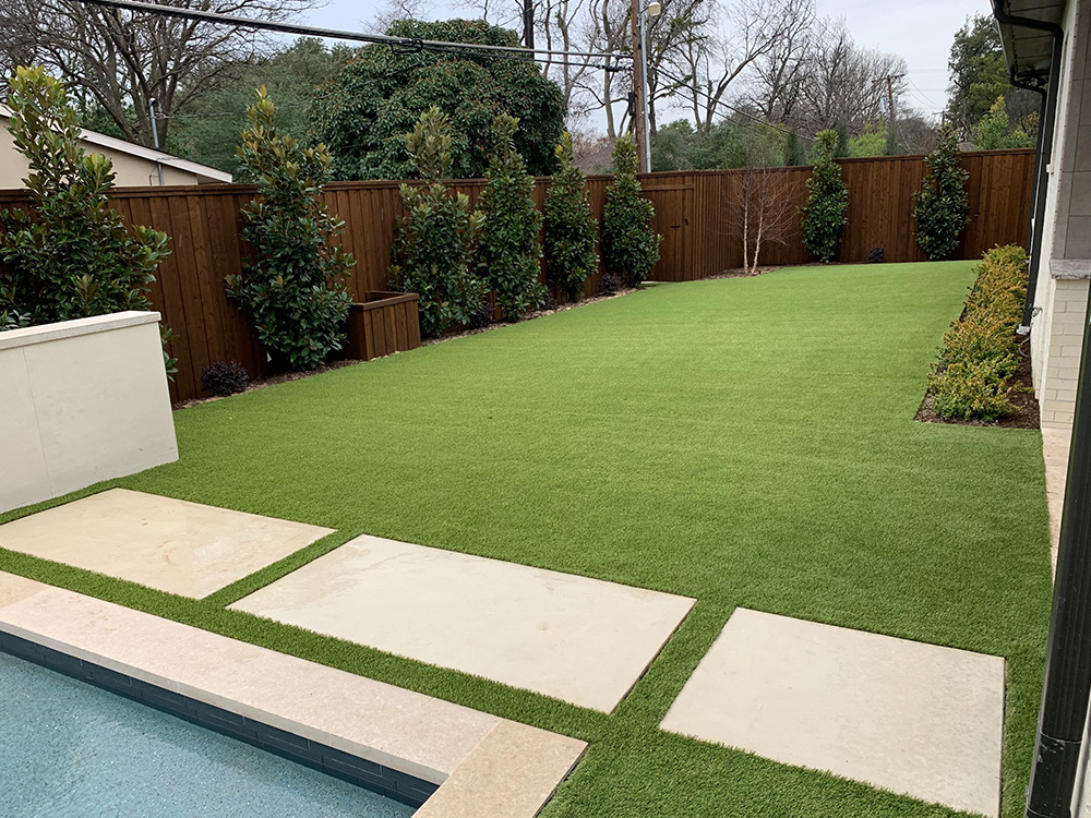 How Much Does It Cost To Install Artificial Turf Dfw Turf Solutions