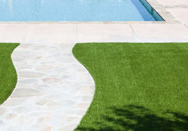 How Much You Save with Artificial Grass
