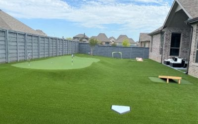 Does Artificial Grass Increase Home Value?